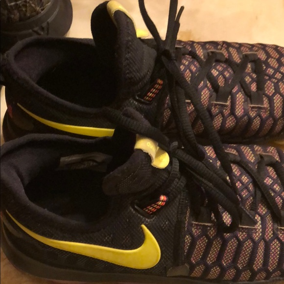 Nike Shoes | Nike Boys Shoes Size 6